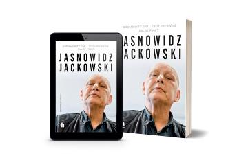 """Premiera książki """"Jasnowidz Jackowski"""" Wydawnictwa HARDE"""